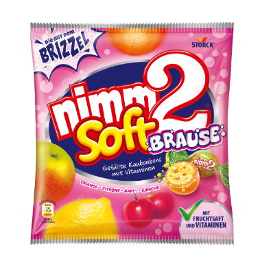 nimm2 soft Brause